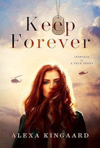 Keep Forever / Tour Giveaway