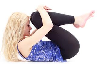 mrshomemaker my 16 day yoga