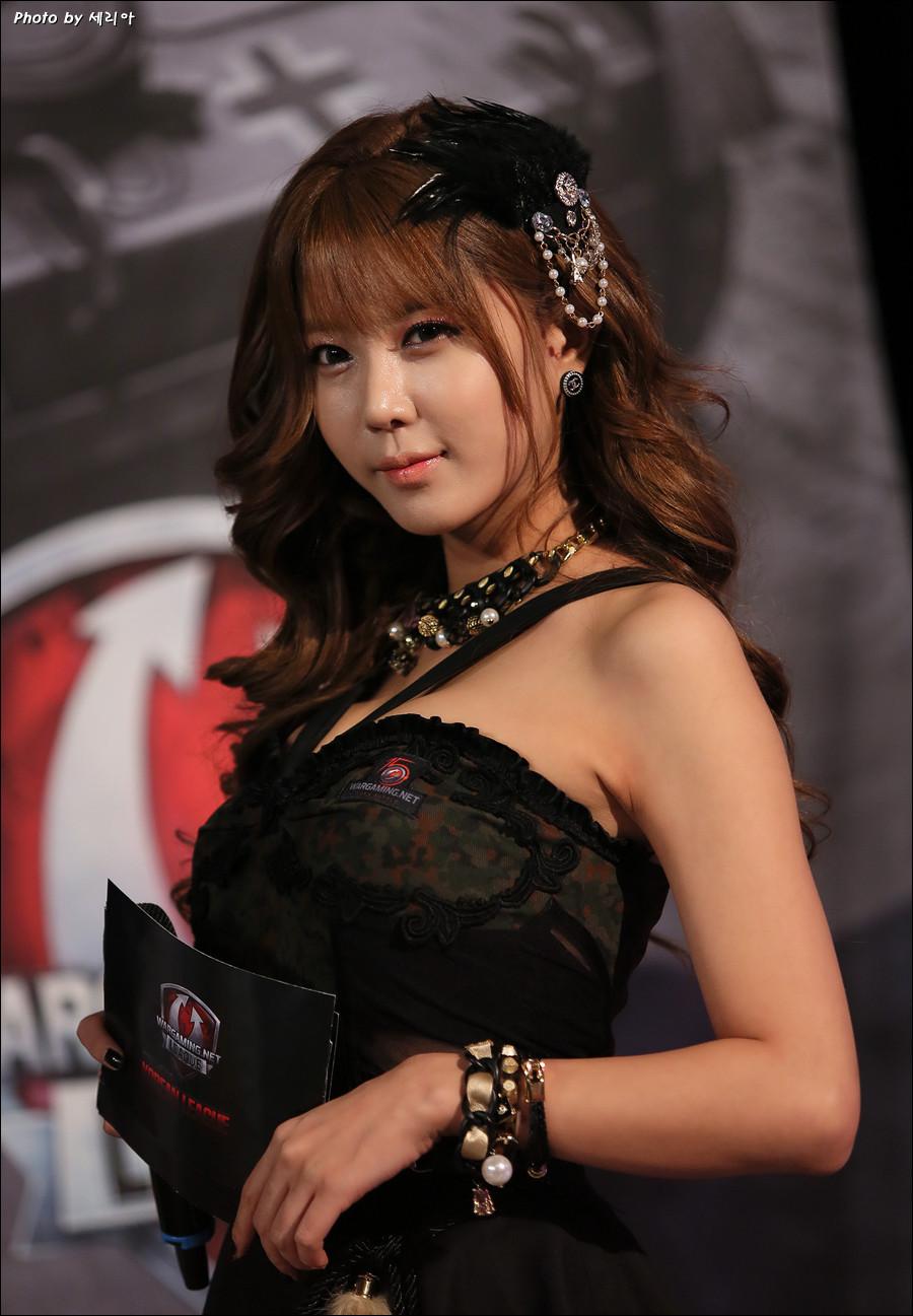 Heo Yoon Mi - 2014.01.11 & 2013.12.29