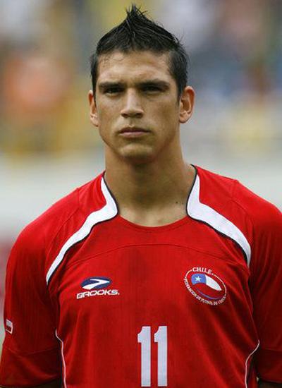 Manchester United: Transfer News >> Mark Gonzalez a transfer