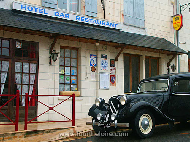 Discover family run restaurants with Loire Valley Time Travel