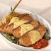 Cách làm món cá hồi nướng xốt Mayo