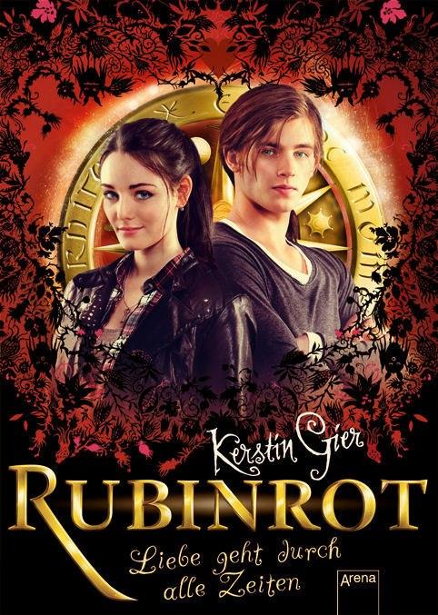 Rubinrot 3 Film