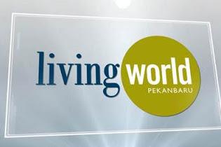 Lowongan Living World Pekanbaru Januari 2019