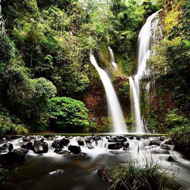 7 Air Terjun Terpopuler Di Toraja Yang Wajib Kamu Kunjungi Alamat Dan Keindahannya Wisata Coi