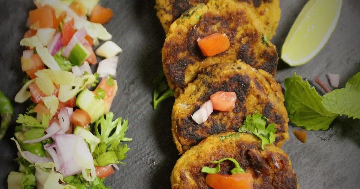 Bethica's Kitchen Flavours: Kathal Ke Shami Kebab (Raw Jackfruit ...