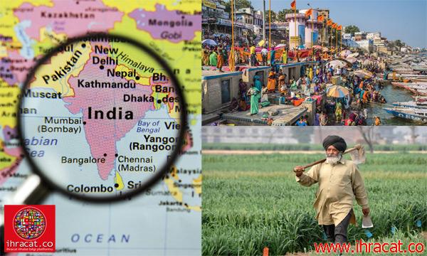 india export, india import