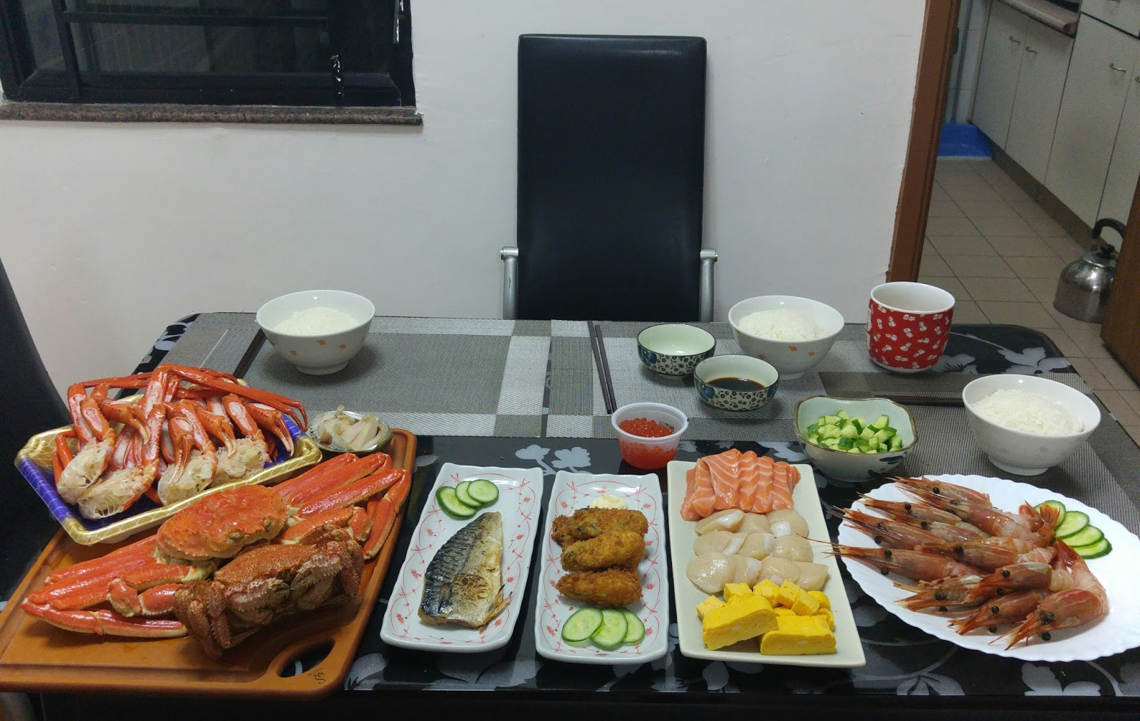 Owenmama's Kitchen: 日式玉子焼(甜蛋壽司) + 壽司醋飯 (附食譜 )