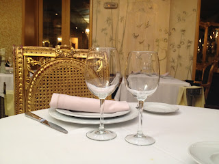 La Capilla de la Bolsa lifestyle gastro foody Esencia Trendy style stylist blog blogger