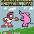 Οι Underhill West από την Ξάνθη με το The Watermelon Tour «οργώνουν» την Ελλάδα