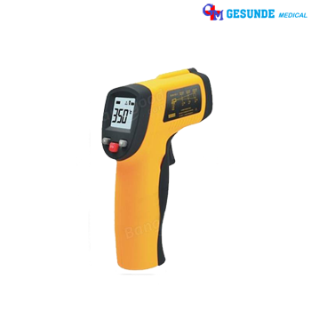 Termometer Digital Inframerah GM-300