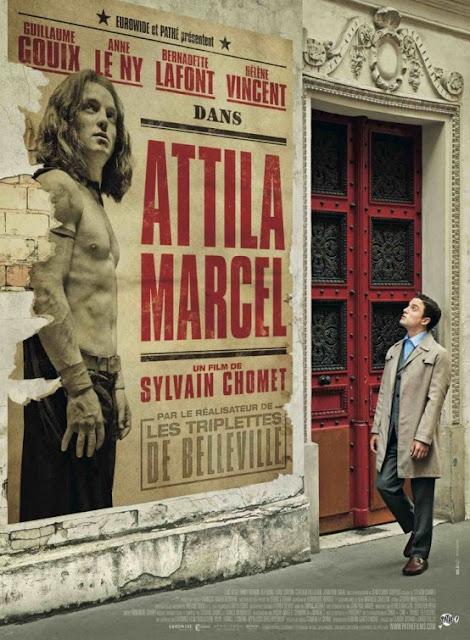 Attila Marcel (2013) tainies online oipeirates