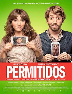 Permitidos (2016)