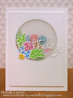 http://handmade-by-michelle.blogspot.com.au/2015/04/a-girly-birthday-card.html
