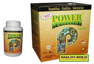 power nutrisi untuk buah