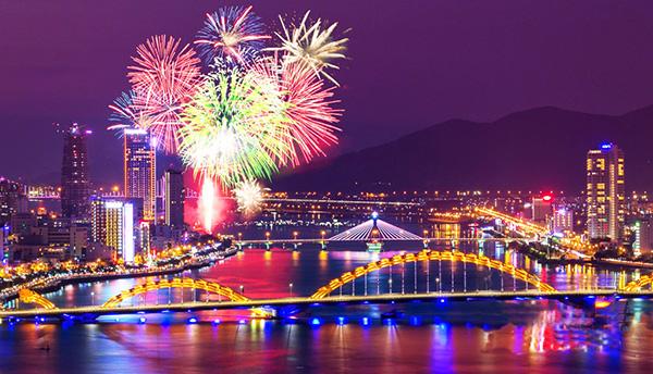 Những sự kiện du lịch đáng quan tâm ở Đà Nẵng năm 2017