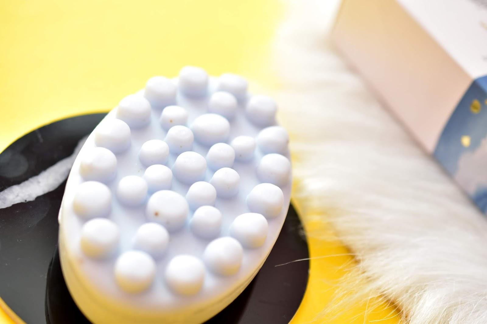 Oriflame Swedish Spa pílingové mydlo