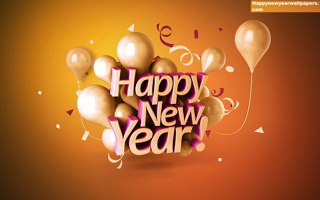 Happy New Year 2017 status SMS for Facebook and whatsapp