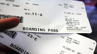 Beli Tiket Pesawat Garuda