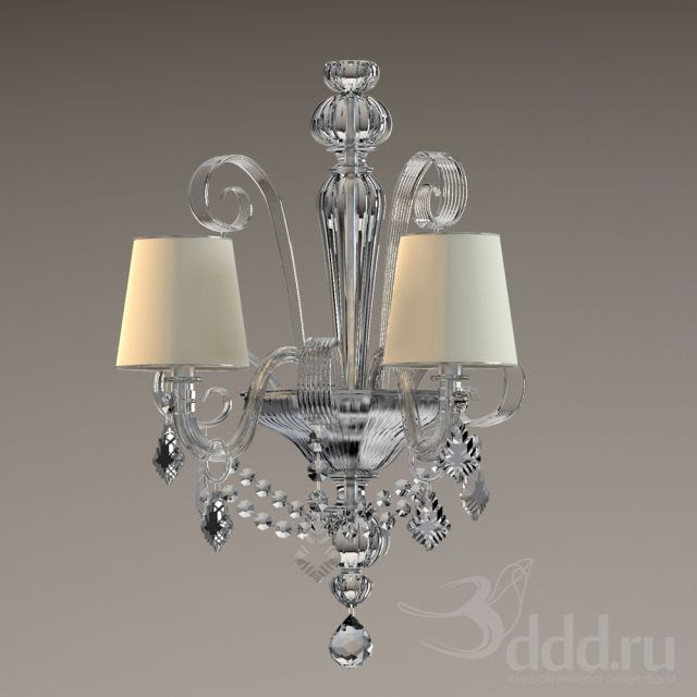 [3dmodelfree] ceiling lights