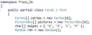 [TUTORIAL] Criando jogo de cartas com I.A (C# e Visual Studio) - Parte 01 Untitled%2B16