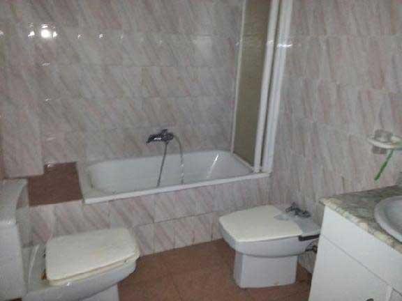 piso en venta calle serrano lloberes grao castellon wc