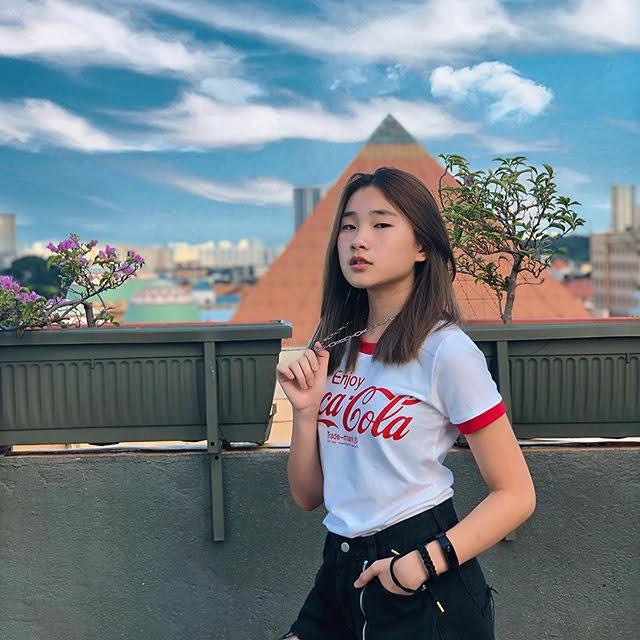 Xin Yi 27