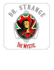 Doctor Strange | Bác Sĩ Strange 2015