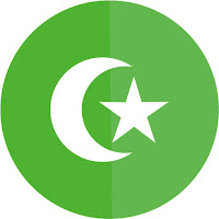Free Islamic Icon Format CDR