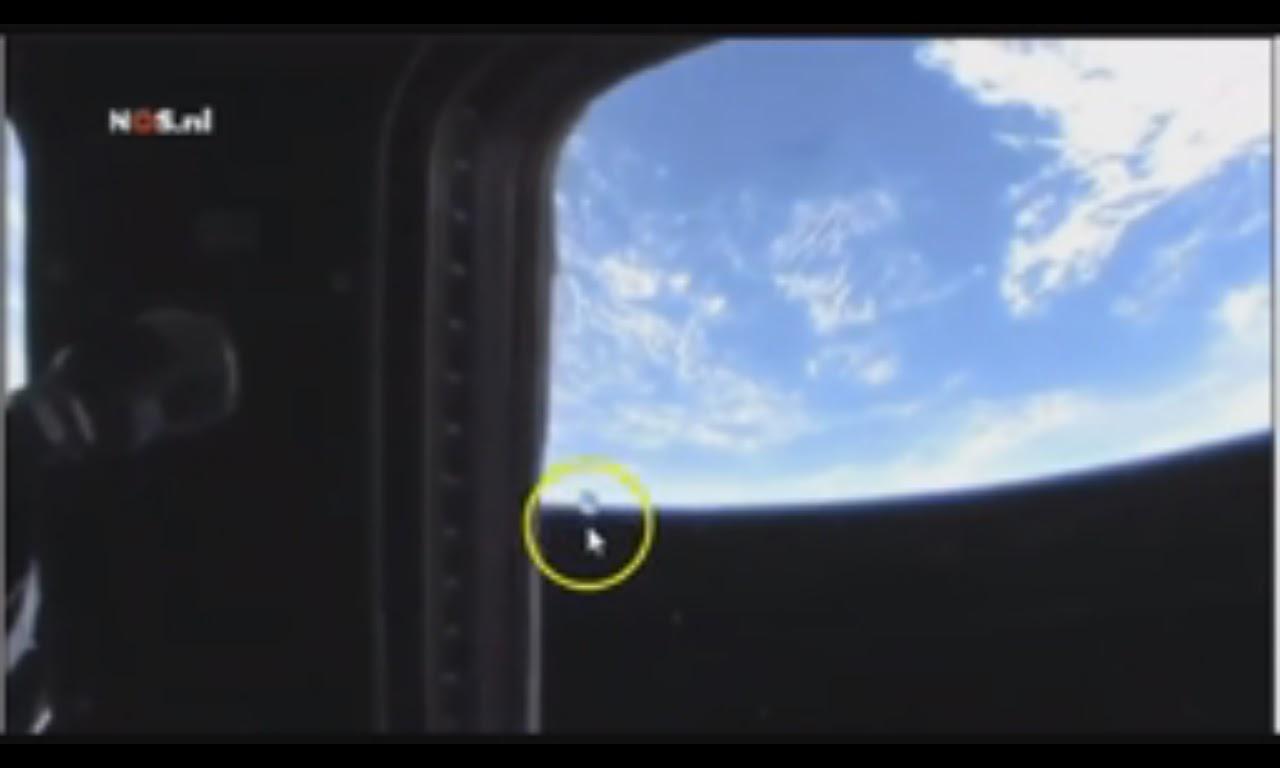 光明會 錫安長老會 聖羅馬帝國和NWO 及森遜密碼驗證: NASA國際空間站的弄虛作假太空與衛星騙局曝光