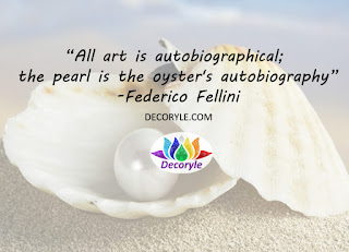 Federico Fellini Jewellery Quote