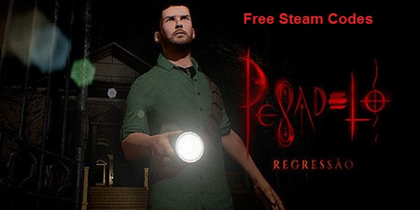 Pesadelo - Regressão Key Generator Free CD Key Download
