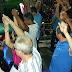 Nação 25 realizou grande comício em Paripiranga-BA
