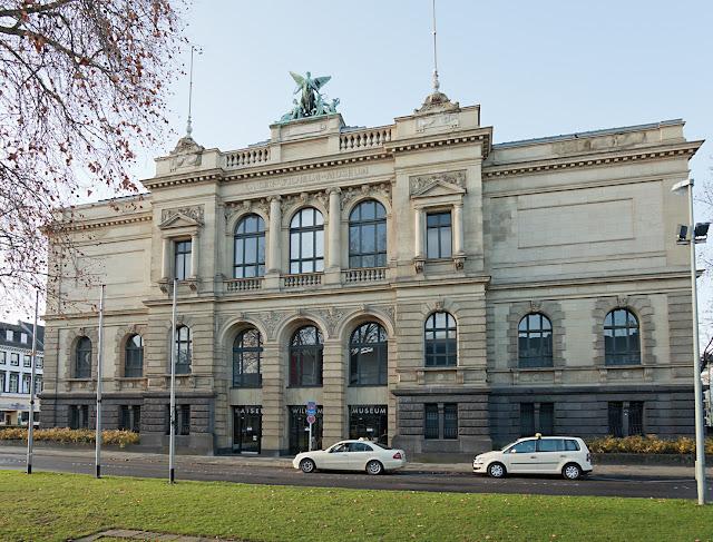 متحف شتيدل(Stedel Museum)