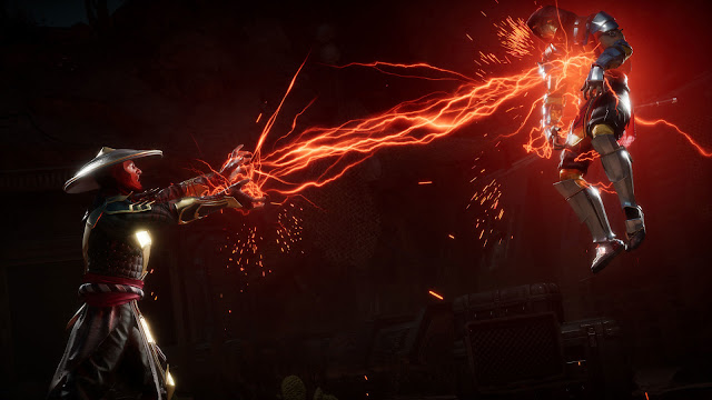 كل ما تود معرفته عن لعبة  مورتال كومبات 11 | Mortal Kombat 11