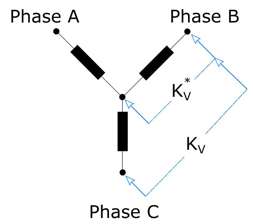 nhp star delta wiring diagram