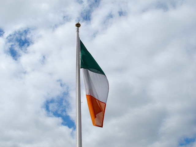 Travel Diary: Cork and Limerick, Ireland