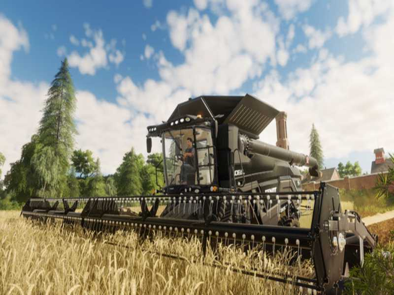 Farming Simulator 19 Highly Compressed Free Download