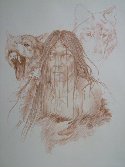Art For Navajo Elementary Kids