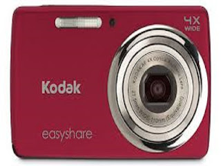 Kodak EasyShare M532 Driver Download