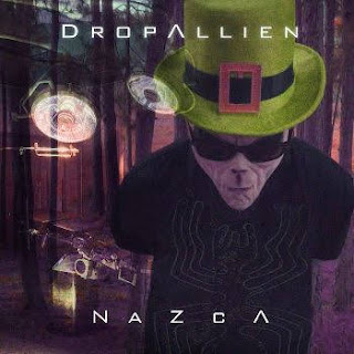Dropallien - Nazca (2018)