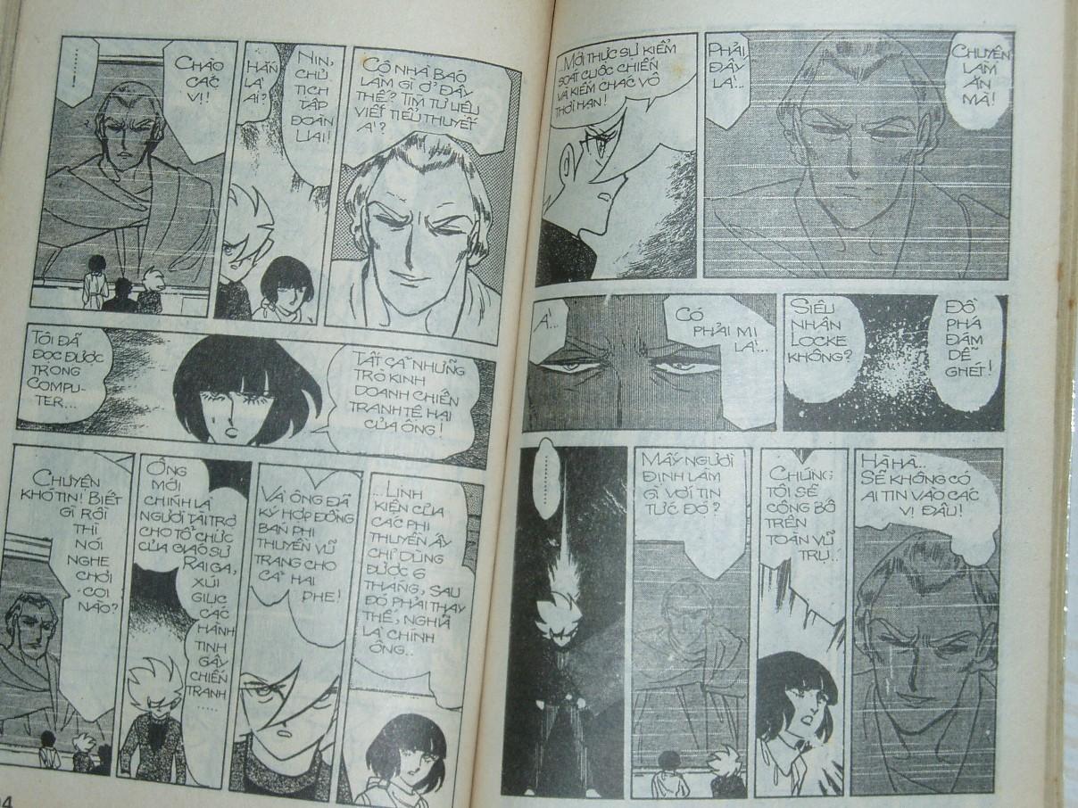 Siêu nhân Locke vol 10 trang 39