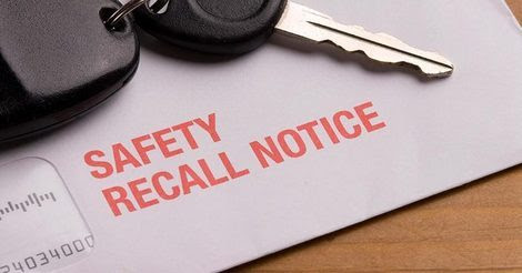 The Importance of Heeding Recall and Safety Notices