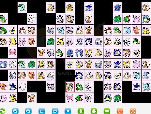 Game Pikachu 2003, 2005 phiên bản cũ rất hay a