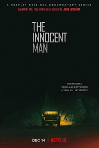 The Innocent Man Poster