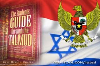 Hubungan Pancasila Dengan Zionisme Yahudi - munsypedia