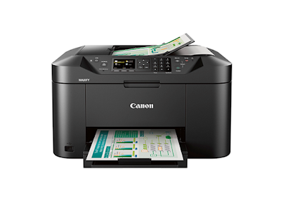 Canon MAXIFY MB2130 Drivers Download
