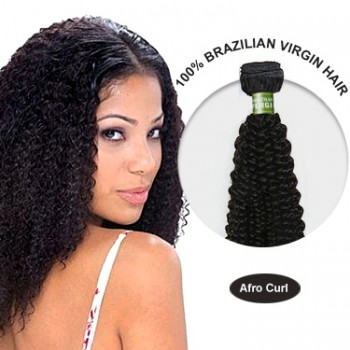 Brazilian Hair Is Your Best Bet When It Comes To Hair Extensions