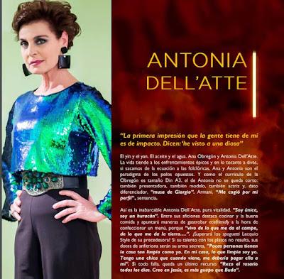 Antonia Dellate