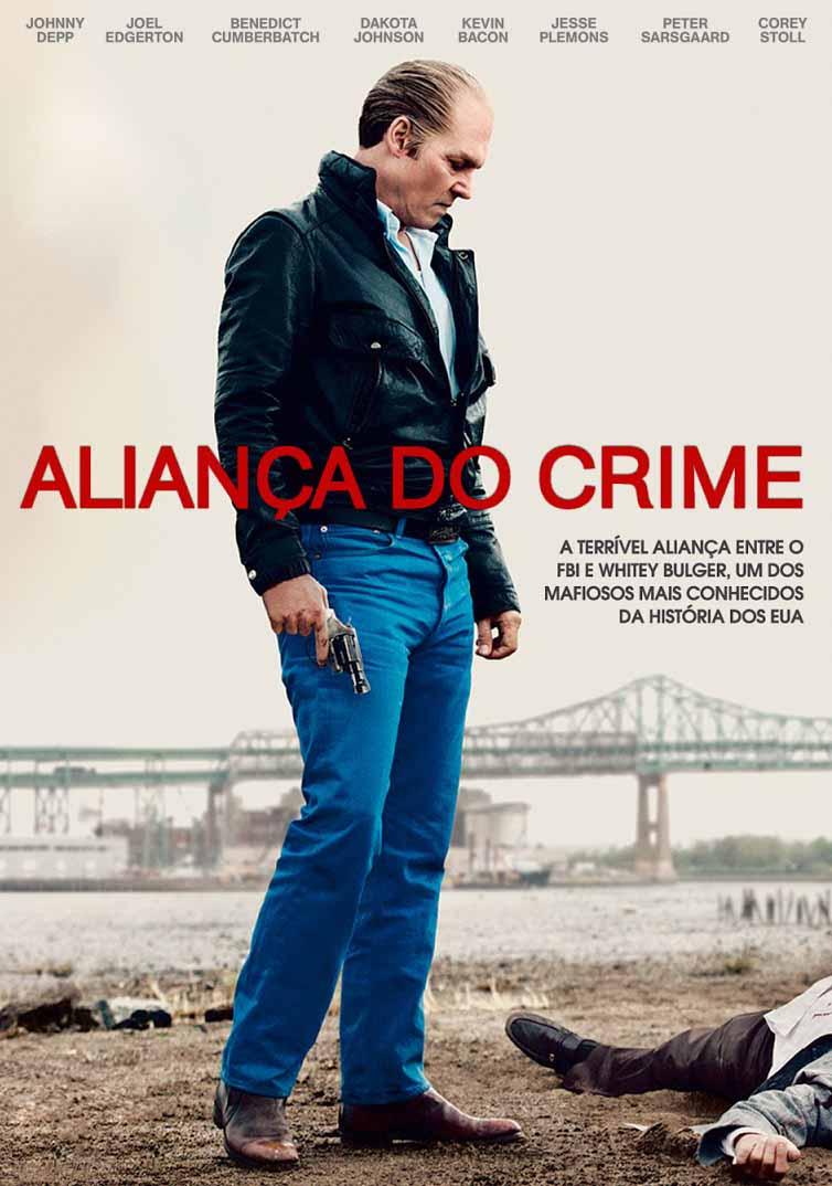 Aliança do Crime Torrent – Blu-ray Rip 720p e 1080p Dublado (2016)